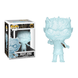 84 Pop Game of Thrones Night King