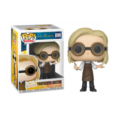 899 Pop Doctor Who 13Th  Thirteenth Doctor