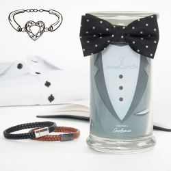 Jar Bracelet You Re Gentleman