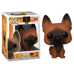 891 Pop The Walking Dead Dog