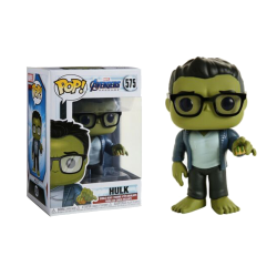 575 Pop Marvel Avengers Hulk
